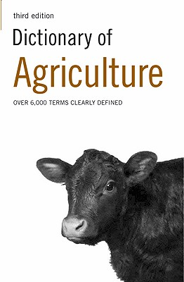 Image for Dictionary of Agriculture