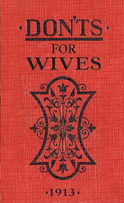 Image for Don'ts for Wives