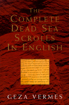 Image for The Complete Dead Sea Scrolls in English