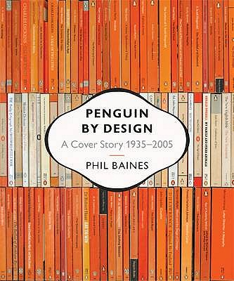 Image for Penguin by Design: A Cover Story 1935-2005