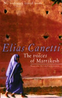Image for Voices of Marrakesh: A Record of a Visit