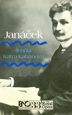 Image for Janacek: Jenufa/katya Kabanova (Eno 33) FIRST EDITION