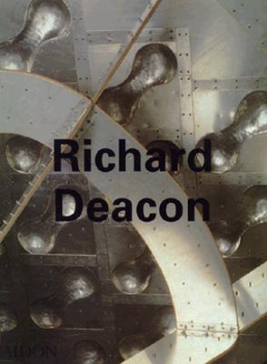 Image for Richard Deacon (Contemporary Artists)