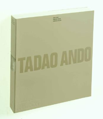 Image for Tadao Ando: Complete Works (1969-1994)