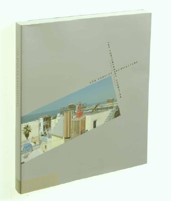 Los Angeles Architecture, Steele, James