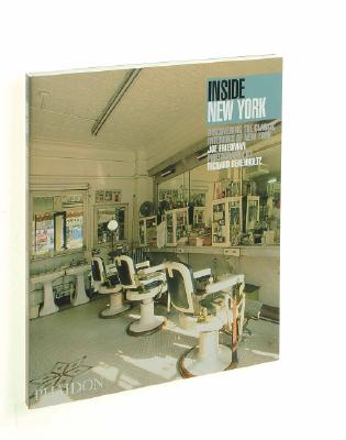 Image for Inside New York: Discovering the Classic Interiors of New York (Inside...Series)
