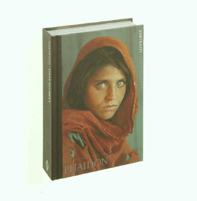 Portraits, McCurry, Steve