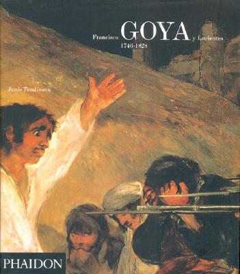 Image for Francisco Goya y Lucientes : 1746-1828