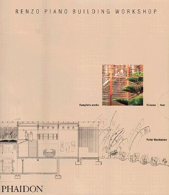 Image for RENZO PIANO BUILDING WORKSHOP