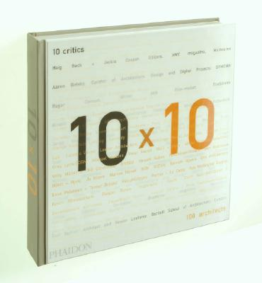 Image for 10 X 10