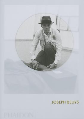Image for Joseph Beuys