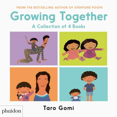Image for Growing Together: A Collection of 4 Books