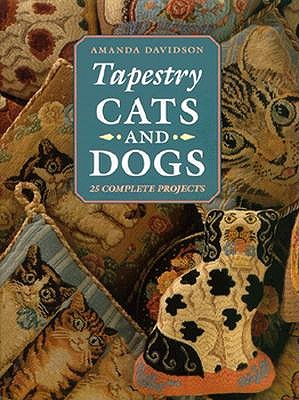 Image for TAPESTRY CATS AND DOGS