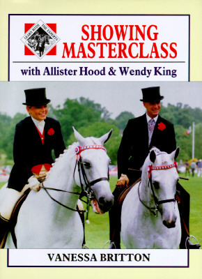 Image for Showing Masterclass: With Allister Hood And Wendy King