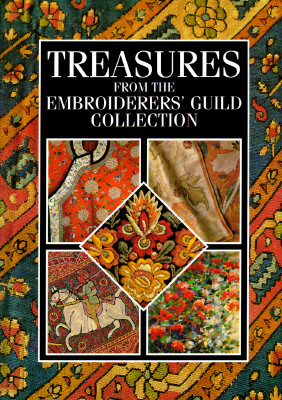 Image for Treasures from the Embroiderers' Guild Collection