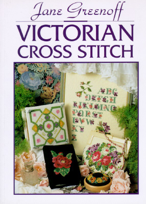 Image for VICTORIAN CROSS STITCH
