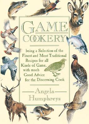 Game Cookery, Angela Humphreys