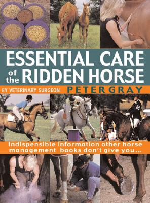 Image for Essential Care of the Ridden Horse
