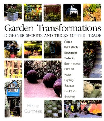 Image for Garden Transformations