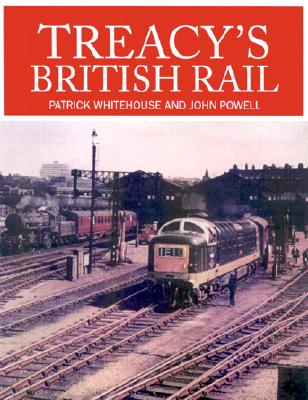 Image for Treacys British Rail