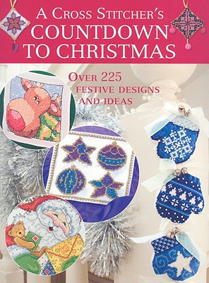 Image for CROSS STITCHER'S COUNTDOWN TO CHRISTMAS