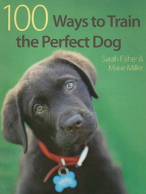 Image for 100 Ways To Train The Perfect Dog