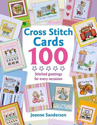 Image for Cross Stitch Cards 100