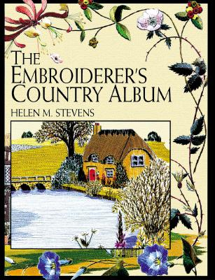 Image for The Embroiderer's Countryside
