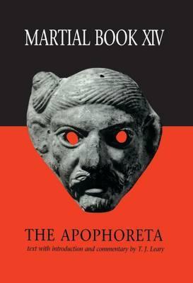 Image for Martial XIV: The Apophoreta (Bk. 14)