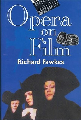 Image for Opera on Film