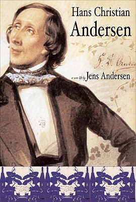 Image for Hans Christian Andersen: A New Life