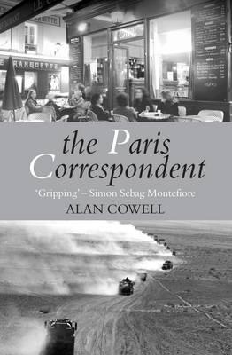 Image for PARIS CORRESPONDENT