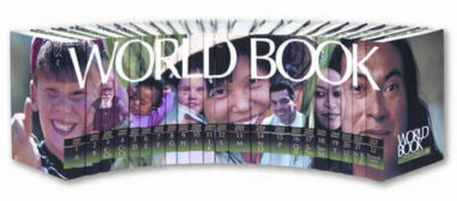 Image for World Book Encyclopedia 2005: Complete Set