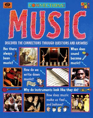 Image for Music (Connection Series)