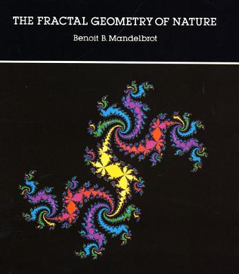 Image for The Fractal Geometry of Nature Updated and Augmented