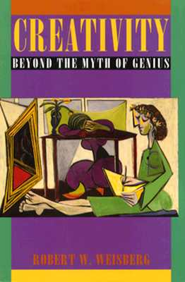 Image for Creativity: Beyond the Myth of Genius