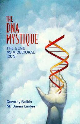 Image for DNA MYSTIQUE