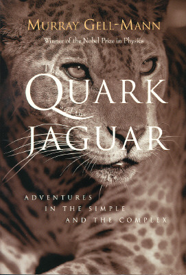 Image for QUARK AND THE JAGUAR