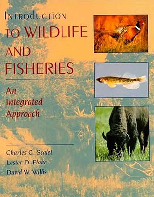 Image for Introduction to Wildlife and Fisheries