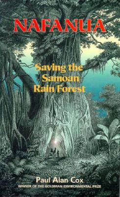 Image for Nafanua: Saving the Samoan Rain Forest
