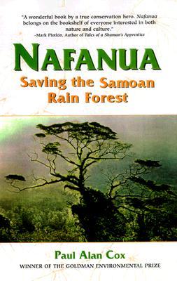 Image for Nafanua: Saving the Samoan Rain Forest