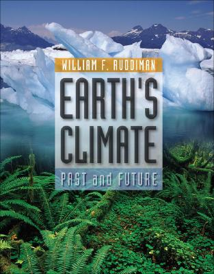 Image for Earth's Climate: Past and Future