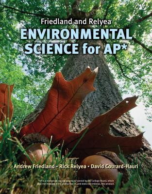 Image for Friedland/Relyea Environmental Science for AP*