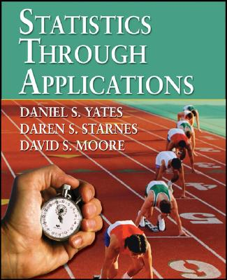 Image for Statistics Through Applications