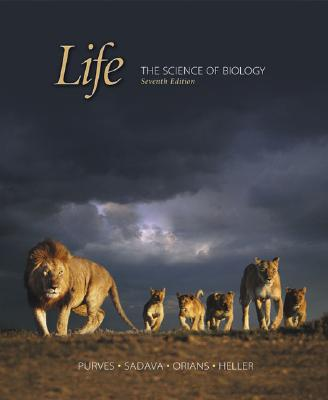 Image for Life: The Science of Biology, 7th Edition