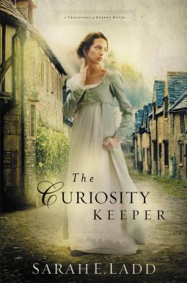 Image for The Curiosity Keeper (A Treasures of Surrey Novel)