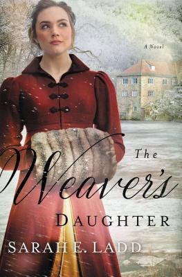 Image for The Weaver's Daughter: A Regency Romance Novel