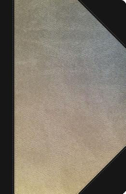 Image for NKJV Ultraslim Reference Bible Classic Series (3003SIL Shimmer & Black Leathersoft)