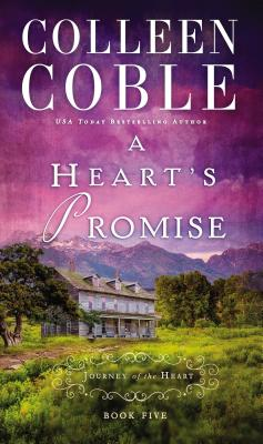 Image for A Heart's Promise (A Journey of the Heart)