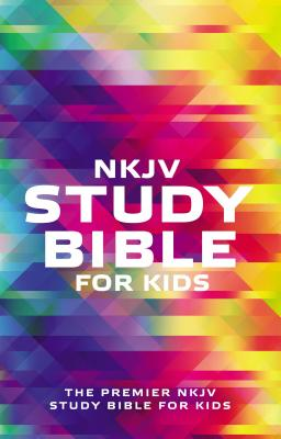 Image for NKJV Study Bible for Kids: The Premier NKJV Study Bible for Kids